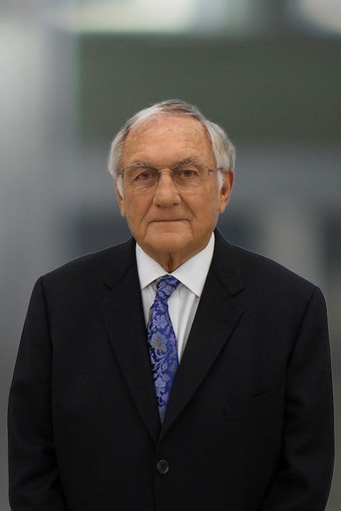 William B. Saye, M.D., FACOG, FACS