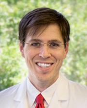 Dr. McIntyre portrait