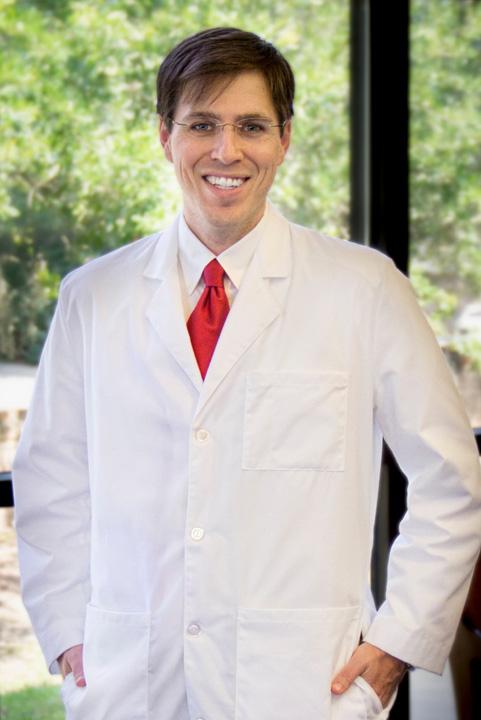 Matthew G. McIntyre, M.D.