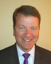 Kevin O'Connor, MBA