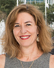 Gina McKellar, CPA, CVA