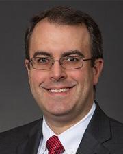 Ian C. Barras, J.D.
