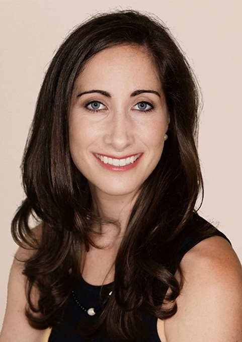 Jesscia Rubin, MD, MSCI