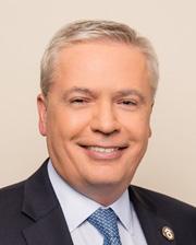 Zsolt Peter Nagy, M.D., PhD.